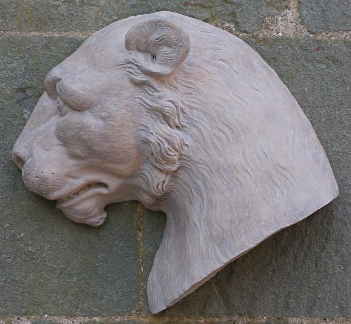 Tiger relief